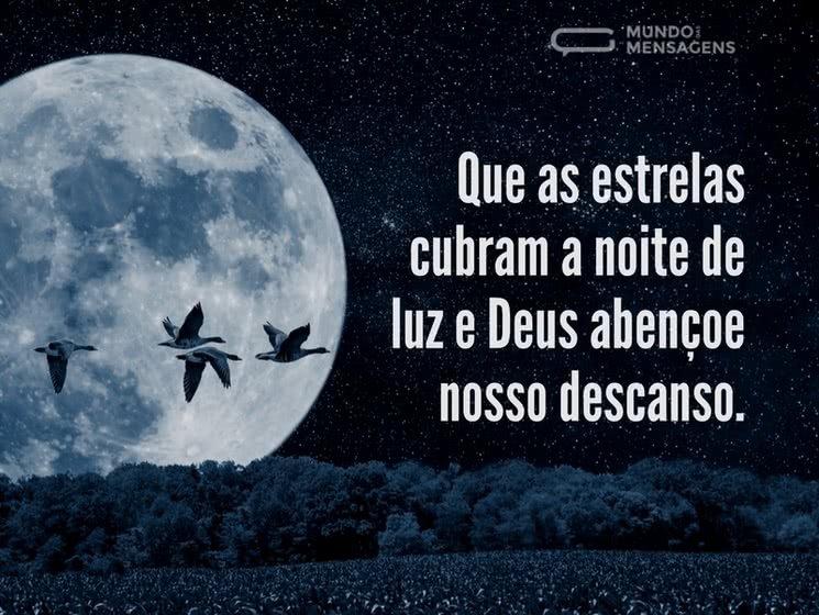 Boa Noite Bom Descanso: Que Nossa Noite Seja De Paz Boanoite Noite F Descanso