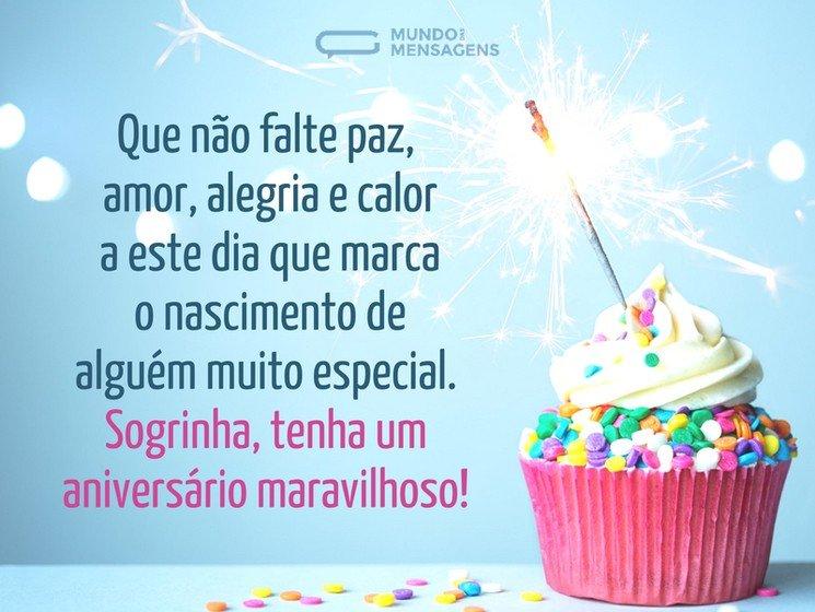 Tenha Um Aniversário Sogra Mensagem De Aniversário: Feliz Aniversário Para Sogra