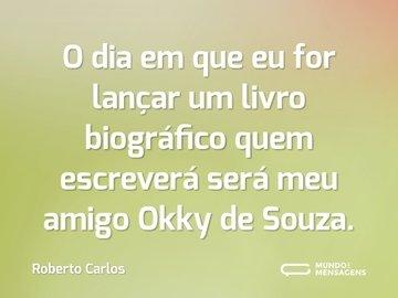 Frases De Roberto Carlos Mundo Das Mensagens