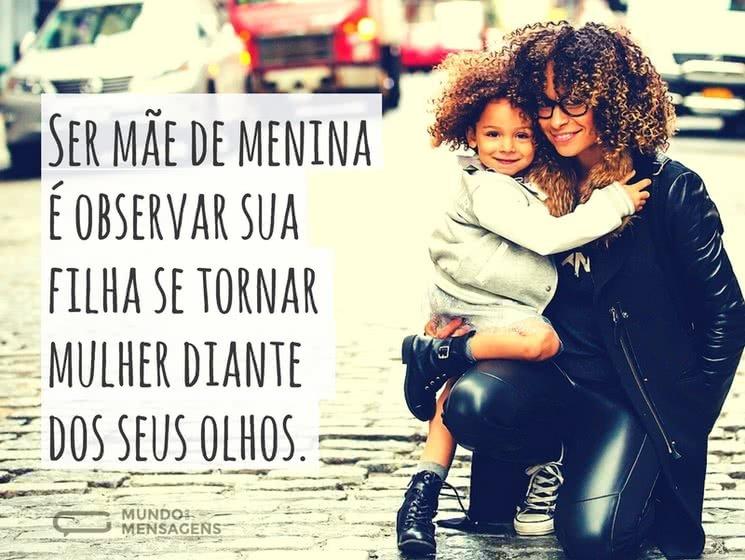 Mensagem De Filha Para Mãe: Legenda Para Foto De Mae E Filha